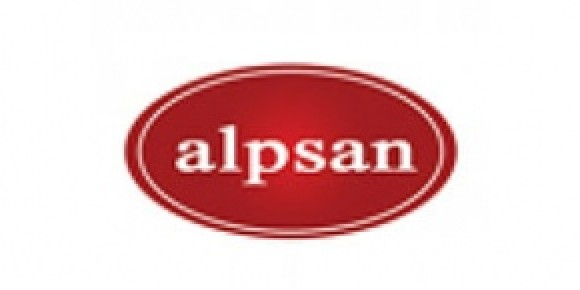 Alpsan Makina Sanayii
